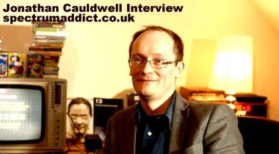 Jonathan Cauldwell
