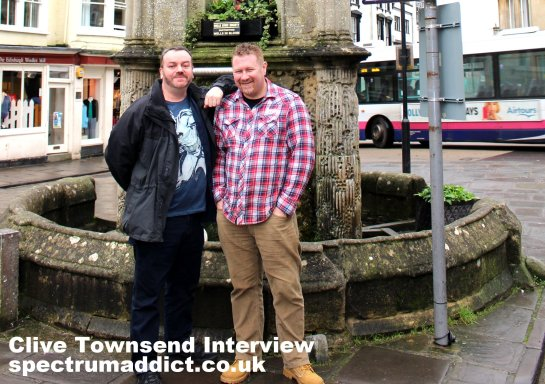 Clive Townsend Interview  (12)