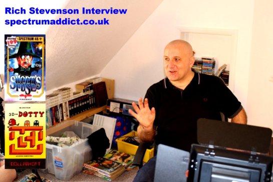 Rich Stevenson (1)