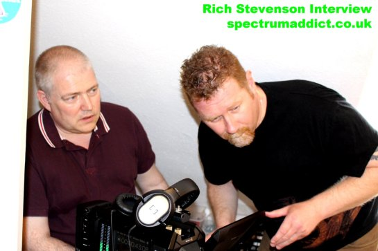 Rich Stevenson (2)